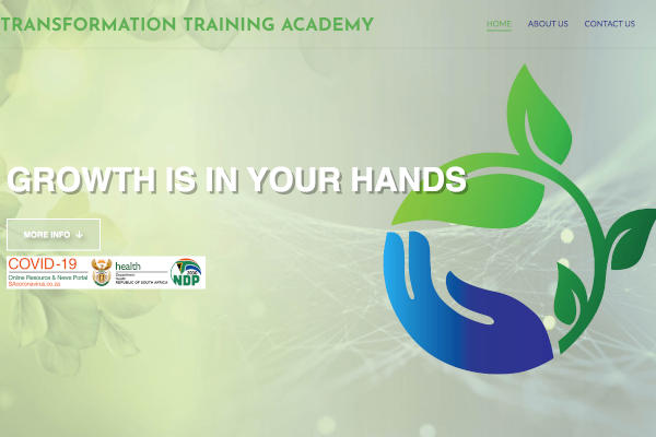 iSetForth - Transformation Training Academy